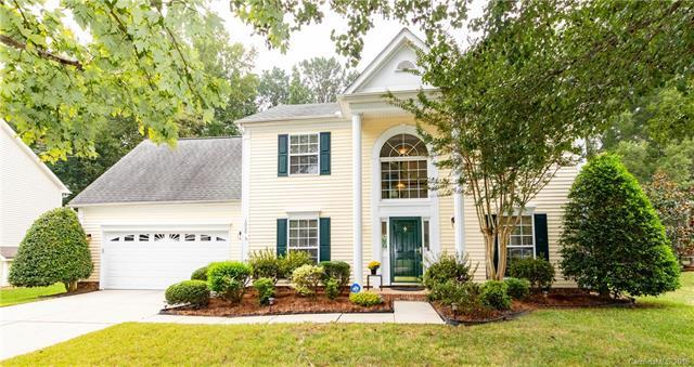 1020 Kerry Greens Drive #4, Matthews, NC 28104 (#3434434) :: LePage Johnson Realty Group, LLC