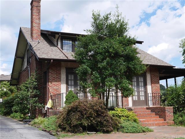 1900,1902 A&B Arlington Place, Hendersonville, NC 28791 (#3434461) :: MECA Realty, LLC
