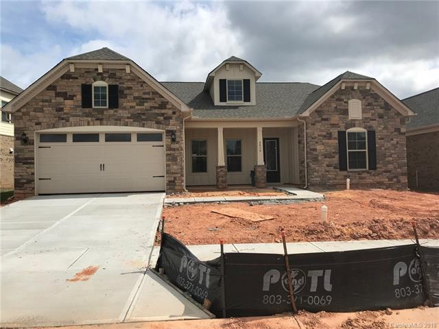 2038 Rocky Hollow Drive #13, Marvin, NC 28278 (#3434466) :: Miller Realty Group