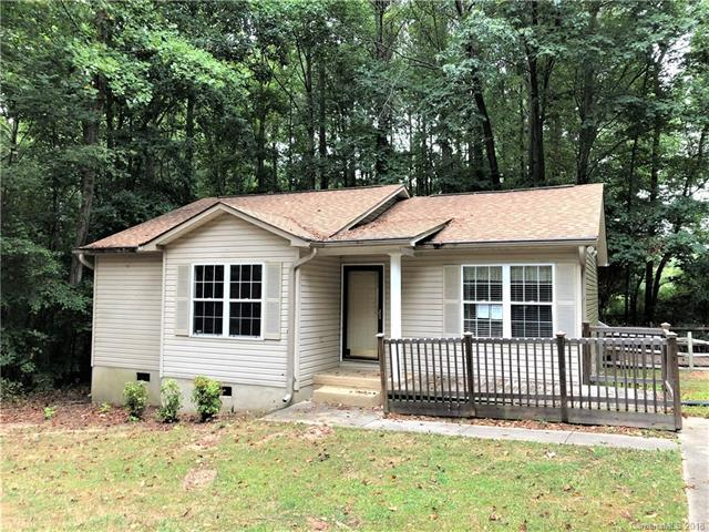 123 Greentree Drive, Mooresville, NC 28117 (#3434468) :: Exit Mountain Realty