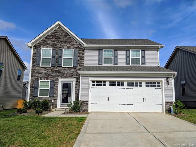 1535 Scarbrough Circle, Concord, NC 28025 (#3434483) :: High Performance Real Estate Advisors