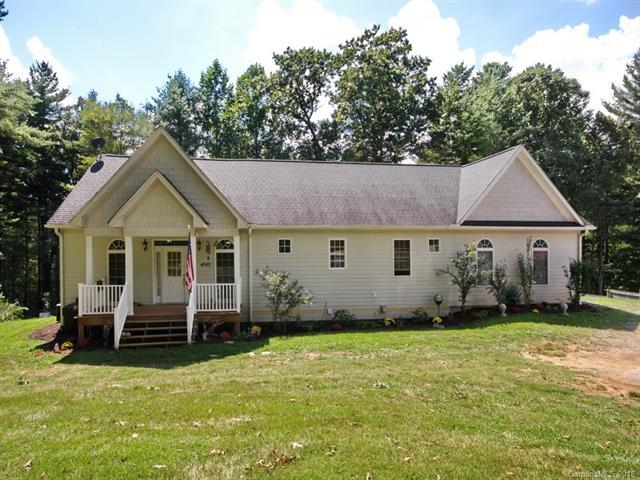 4042 Little River Road, Hendersonville, NC 28739 (#3434496) :: Exit Mountain Realty