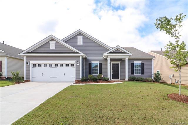 176 Glastonbury Drive #94, Mooresville, NC 28115 (#3434519) :: Cloninger Properties