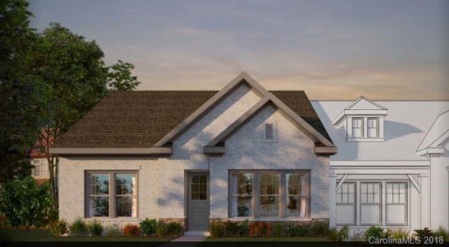 1101 Greenbridge Drive #86, Matthews, NC 28105 (#3434521) :: MartinGroup Properties