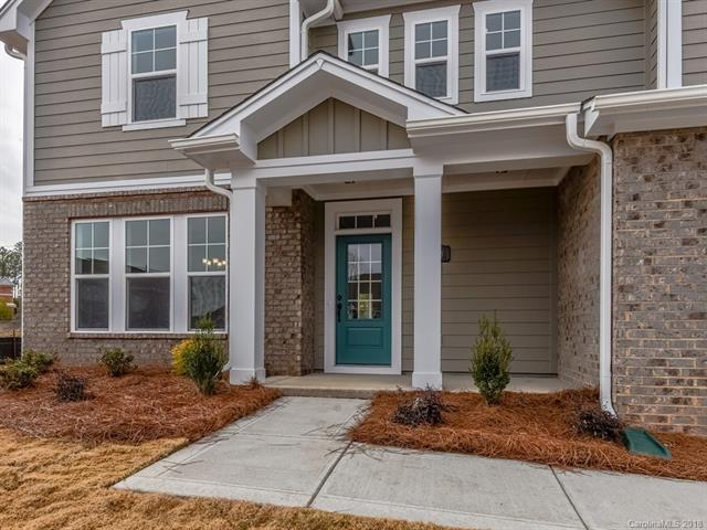 408 Dudley Drive #29, Fort Mill, SC 29715 (#3434532) :: Team Lodestone at Keller Williams SouthPark
