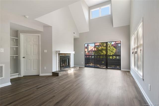 9033 J M Keynes Drive #43, Charlotte, NC 28262 (#3434544) :: Carlyle Properties