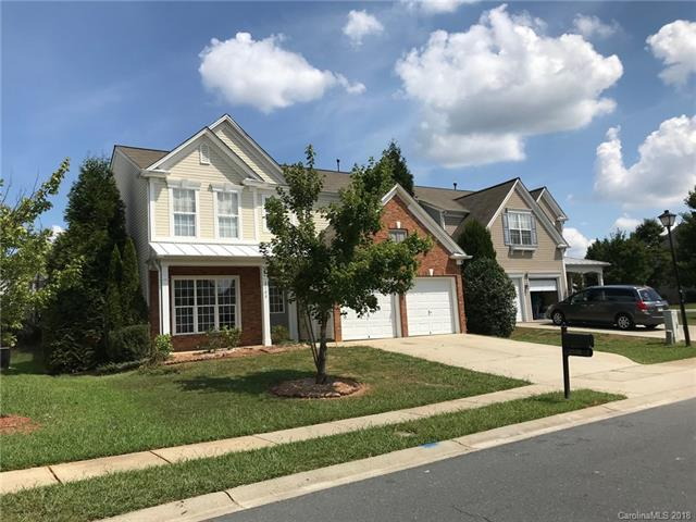 2108 Arbor Vista Drive, Charlotte, NC 28262 (#3434571) :: LePage Johnson Realty Group, LLC