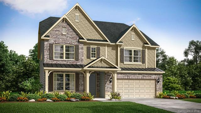 9664 Mcgruden Drive, Concord, NC 28027 (#3434582) :: Rinehart Realty