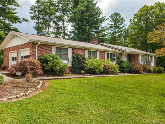 114 Mockingbird Hill Drive, Etowah, NC 28729 (#3434589) :: RE/MAX Four Seasons Realty