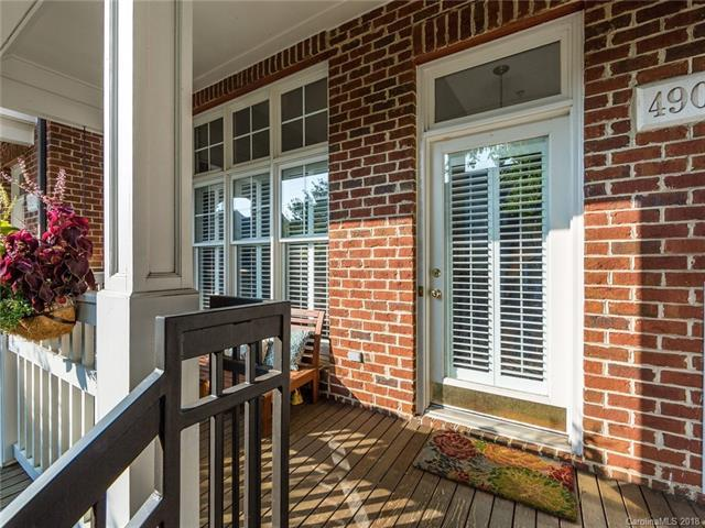 4908 S Hill View Drive, Charlotte, NC 28210 (#3434597) :: Homes Charlotte