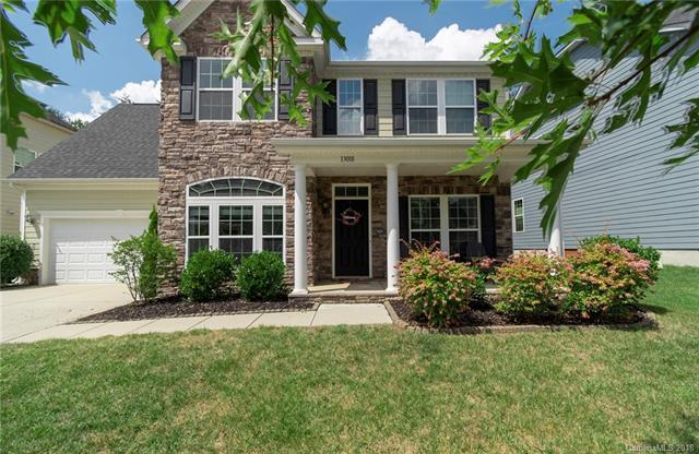 13018 Serenity Street, Huntersville, NC 28078 (#3434610) :: Cloninger Properties