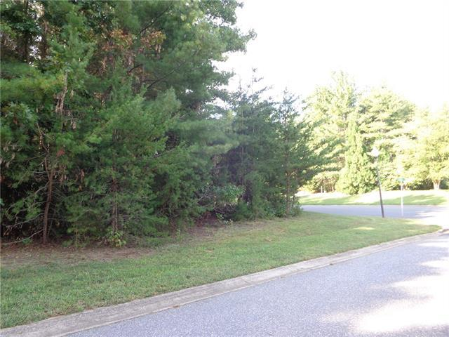 1440 Southpointe Drive #69, Morganton, NC 28655 (#3434634) :: Besecker Homes Team