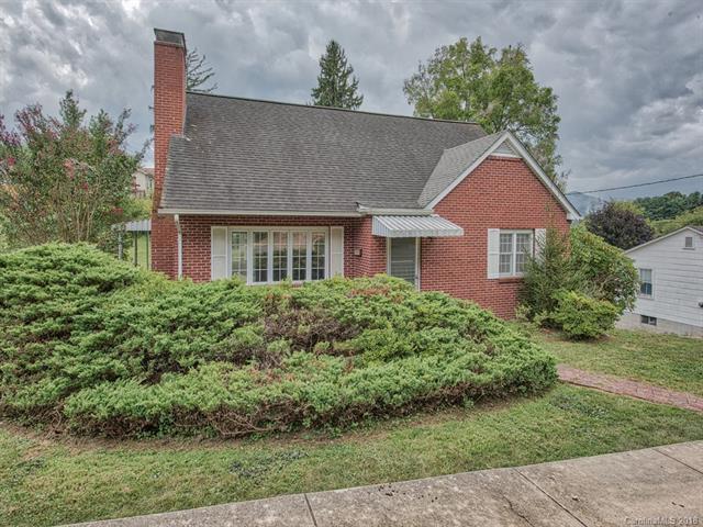 82 Blalock Street, Canton, NC 28716 (#3434639) :: Puffer Properties