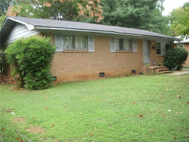 1131 Echo Glen Road #6, Charlotte, NC 28213 (#3434645) :: The Temple Team