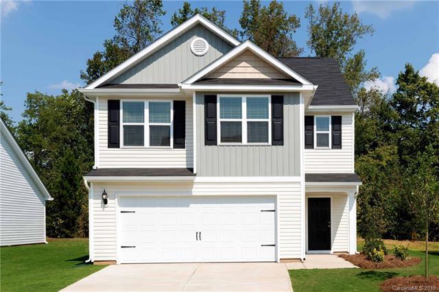 7519 Malden Park Drive, Charlotte, NC 28215 (#3434655) :: High Performance Real Estate Advisors
