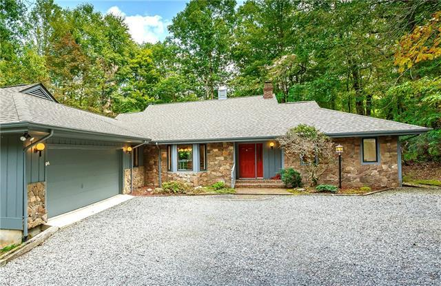 90 Ugiladi Court U8 / L5a, Brevard, NC 28712 (#3434659) :: LePage Johnson Realty Group, LLC