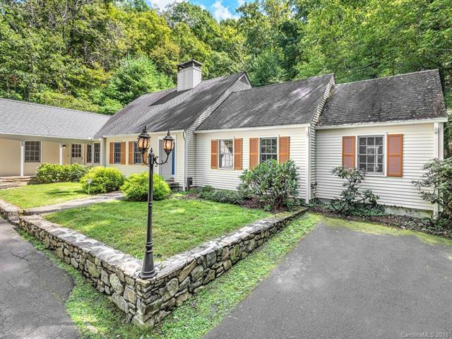 281 Webb Cove Road, Asheville, NC 28804 (#3434673) :: Puffer Properties