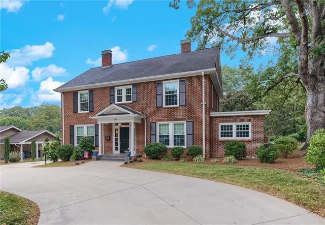 624 3rd Avenue NW, Hickory, NC 28601 (#3434686) :: MECA Realty, LLC