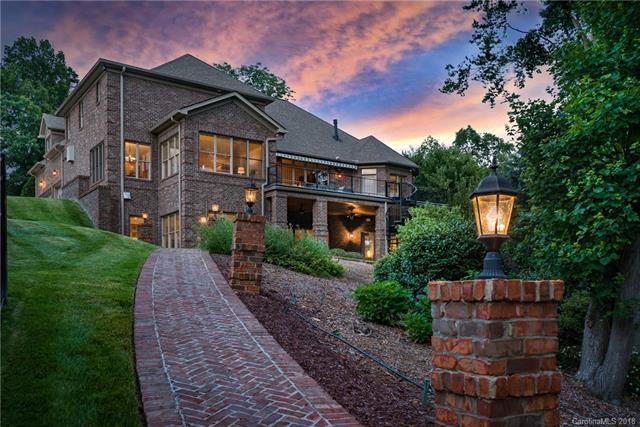 153 Fox Hunt Drive, Mooresville, NC 28117 (#3434703) :: The Ann Rudd Group