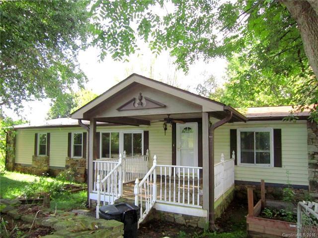 105 Barker Street, Swannanoa, NC 28778 (#3434709) :: Puffer Properties