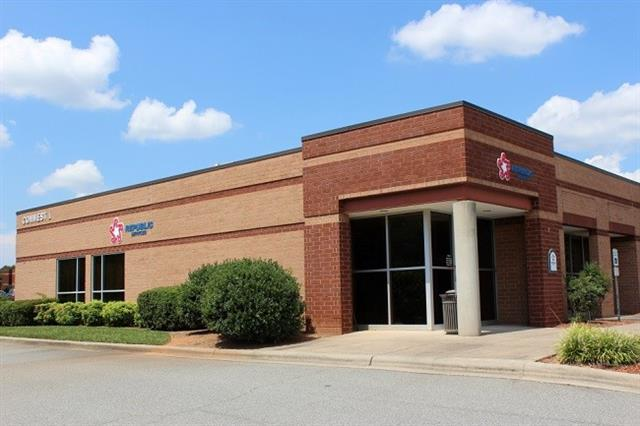 1220 Commerce Street SW, Conover, NC 28613 (#3434715) :: Exit Mountain Realty