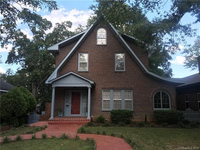 502 Mitchell Avenue, Salisbury, NC 28144 (#3434727) :: Odell Realty
