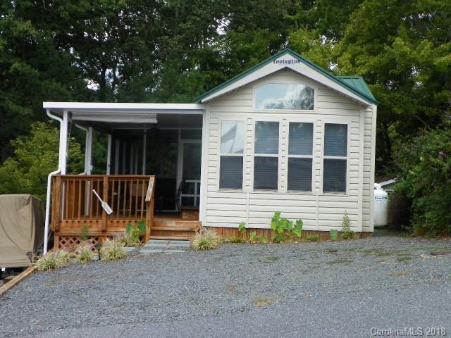 120 Eagle Drive B10, New London, NC 28127 (#3434750) :: Phoenix Realty of the Carolinas, LLC