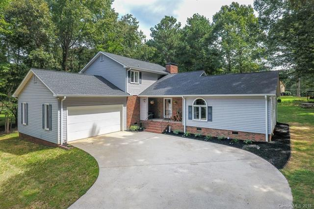 121 Allendale Circle #4, Troutman, NC 28166 (#3434753) :: The Premier Team at RE/MAX Executive Realty