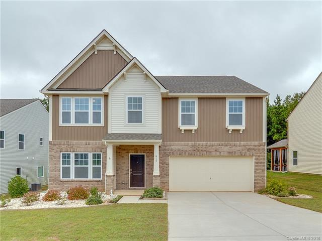 415 Cape Cod Way, Rock Hill, SC 29732 (#3434755) :: Odell Realty