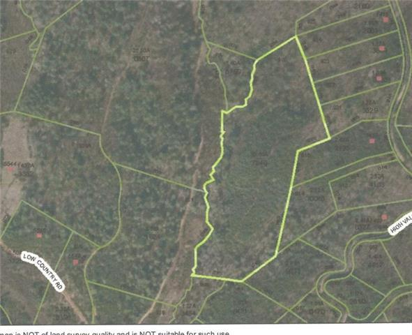 Lot 900 Low Country Street #900, Lenoir, NC 28645 (#3434765) :: Exit Mountain Realty