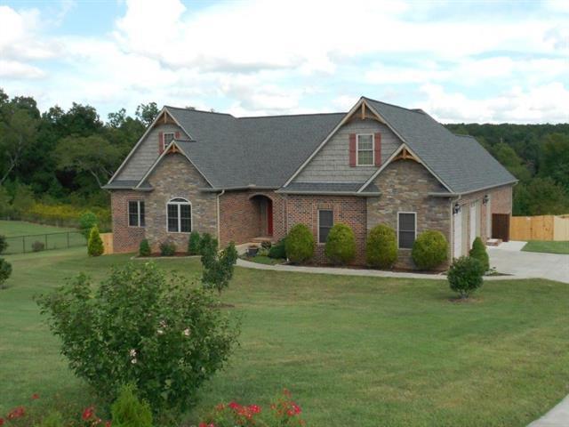 5189 S Oak Circle, Granite Falls, NC 28630 (#3434777) :: LePage Johnson Realty Group, LLC