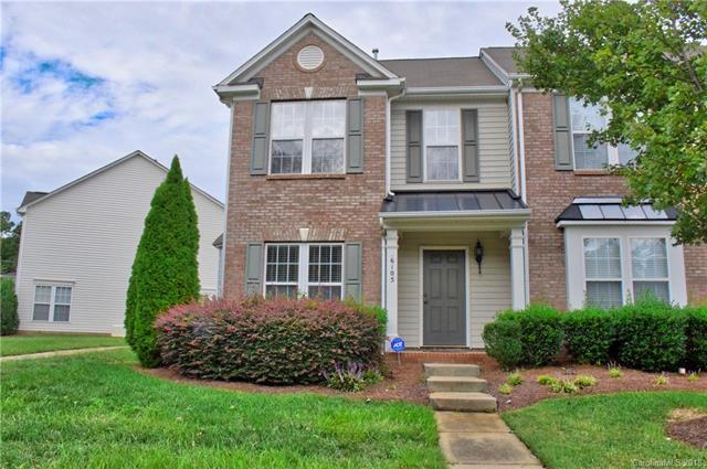 6105 Prosperity Commons Drive, Charlotte, NC 28269 (#3434785) :: LePage Johnson Realty Group, LLC