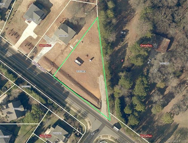 20152 Bethel Church Road, Cornelius, NC 28031 (#3434790) :: Rinehart Realty
