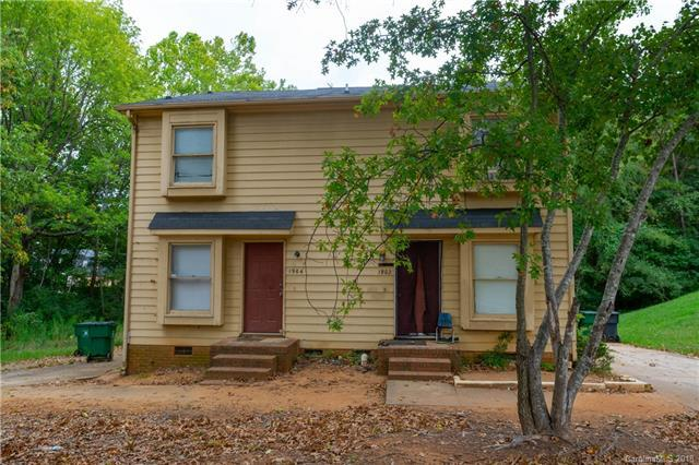 1902 Village Lake Drive, Charlotte, NC 28212 (#3434799) :: Team Southline