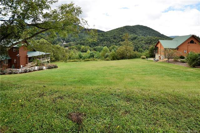 Lot #2 Tanner Trail Lot #2, Waynesville, NC 28785 (#3434802) :: Odell Realty