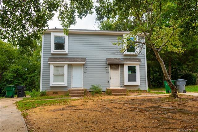 1838 Village Lake Drive, Charlotte, NC 28212 (#3434814) :: Team Southline