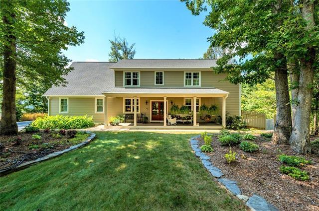 65 Buckle Ridge, Weaverville, NC 28787 (#3434816) :: Puffer Properties