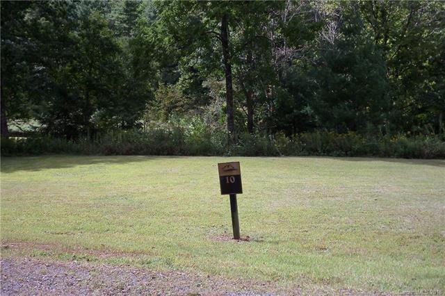 Lot 10 Tumbling Fork Drive, Canton, NC 28716 (#3434824) :: Washburn Real Estate