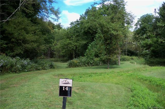 Lot 14 Scout Trail, Canton, NC 28716 (#3434826) :: Washburn Real Estate