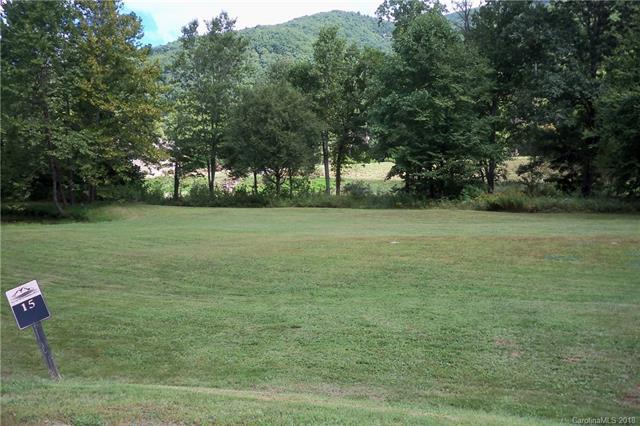 Lot 15 Scout Trail, Canton, NC 28716 (#3434827) :: Washburn Real Estate