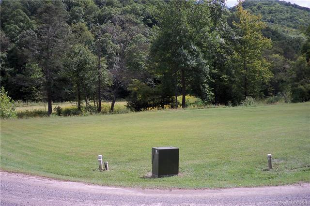 Lot 17 Shining Rock Drive, Canton, NC 28716 (#3434830) :: Keller Williams Professionals