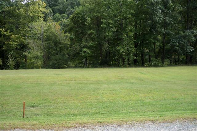 Lot 18 Shining Rock Drive, Canton, NC 28716 (#3434831) :: Keller Williams Professionals