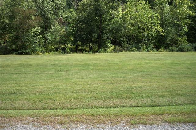 Lot 19 Shining Rock Drive, Canton, NC 28716 (#3434832) :: Keller Williams Professionals