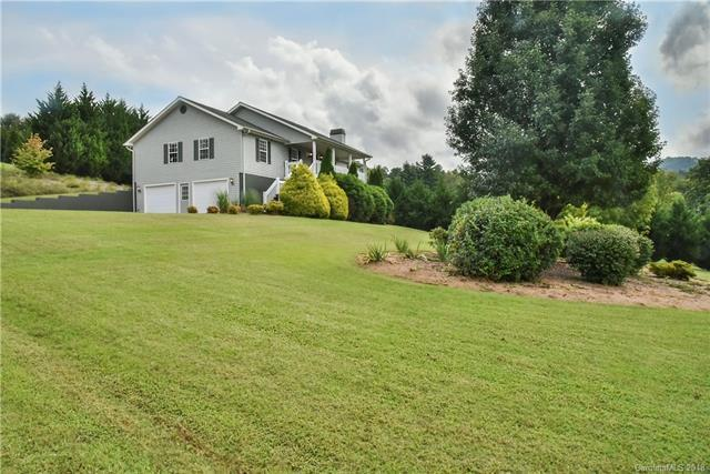 110 Double Brook Drive, Weaverville, NC 28787 (#3434837) :: LePage Johnson Realty Group, LLC