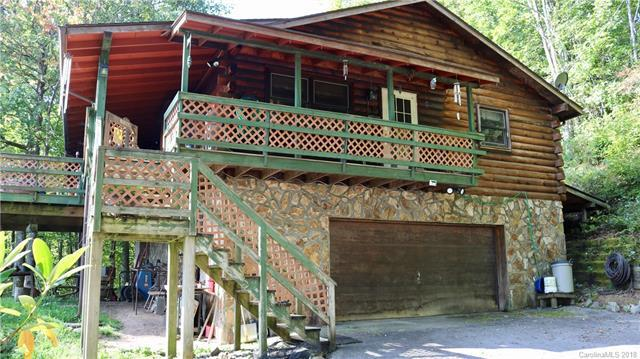 228 Autumn Drive, Maggie Valley, NC 28751 (#3434876) :: The Temple Team