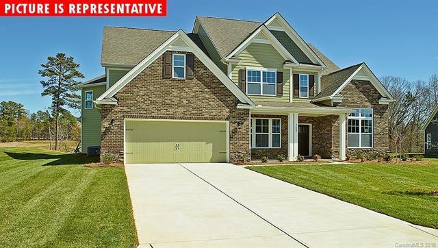 7145 Spyglass Ridge Drive #28, Denver, NC 28037 (#3434881) :: Cloninger Properties