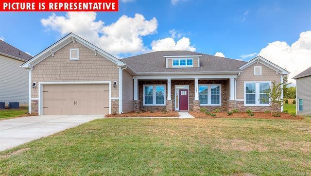 7151 Spyglass Ridge Drive #29, Denver, NC 28037 (#3434890) :: Cloninger Properties