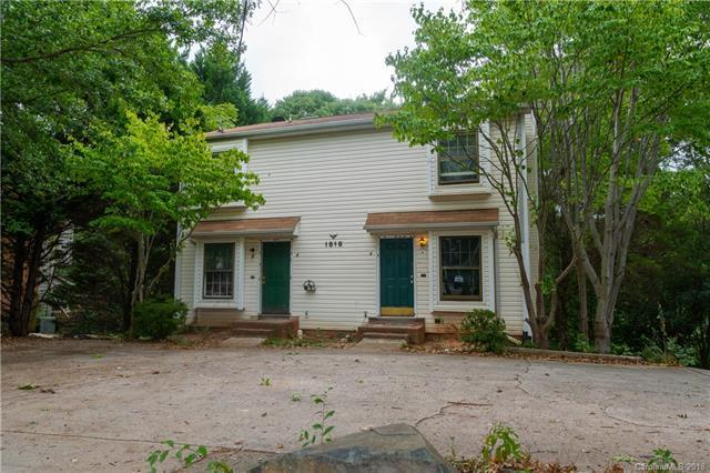 1818 Village Lake Drive, Charlotte, NC 28212 (#3434898) :: Team Southline