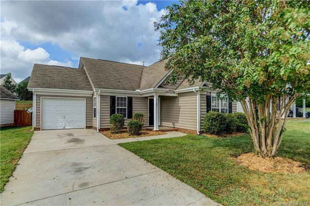2179 Wexford Way, Statesville, NC 28625 (#3434903) :: High Performance Real Estate Advisors