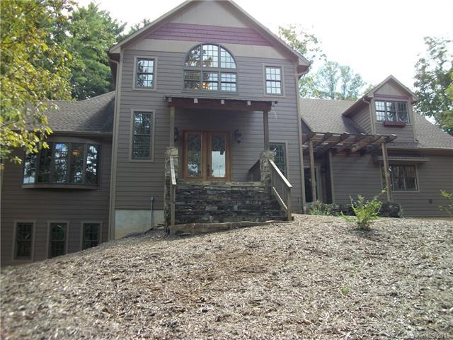370 Dockside Drive, Nebo, NC 28761 (#3434909) :: The Premier Team at RE/MAX Executive Realty